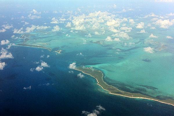 Bahamas Flight