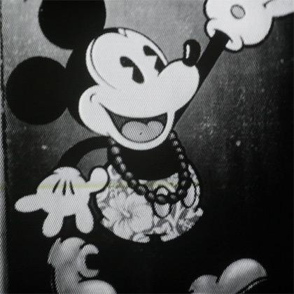 CRT Mickey Hawaii