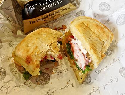 Earl of Sandwich