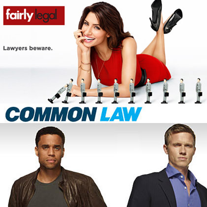 Fairly Legal and Common Law