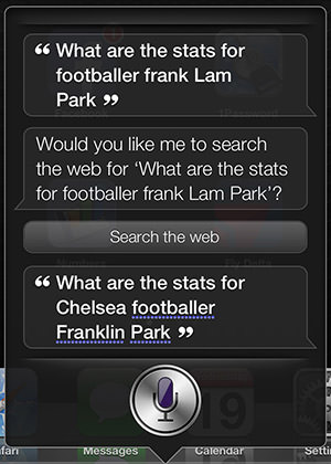 Siri Lampard