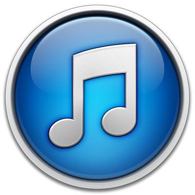 ITunes 11 icon