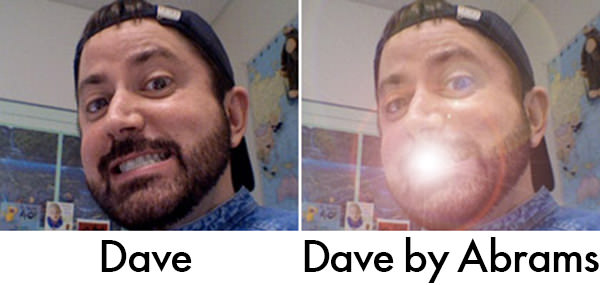 Dave by Abrams