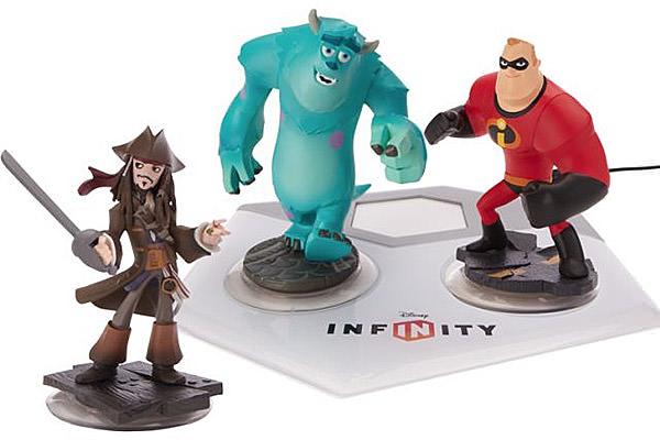 Disney Infinity Toys
