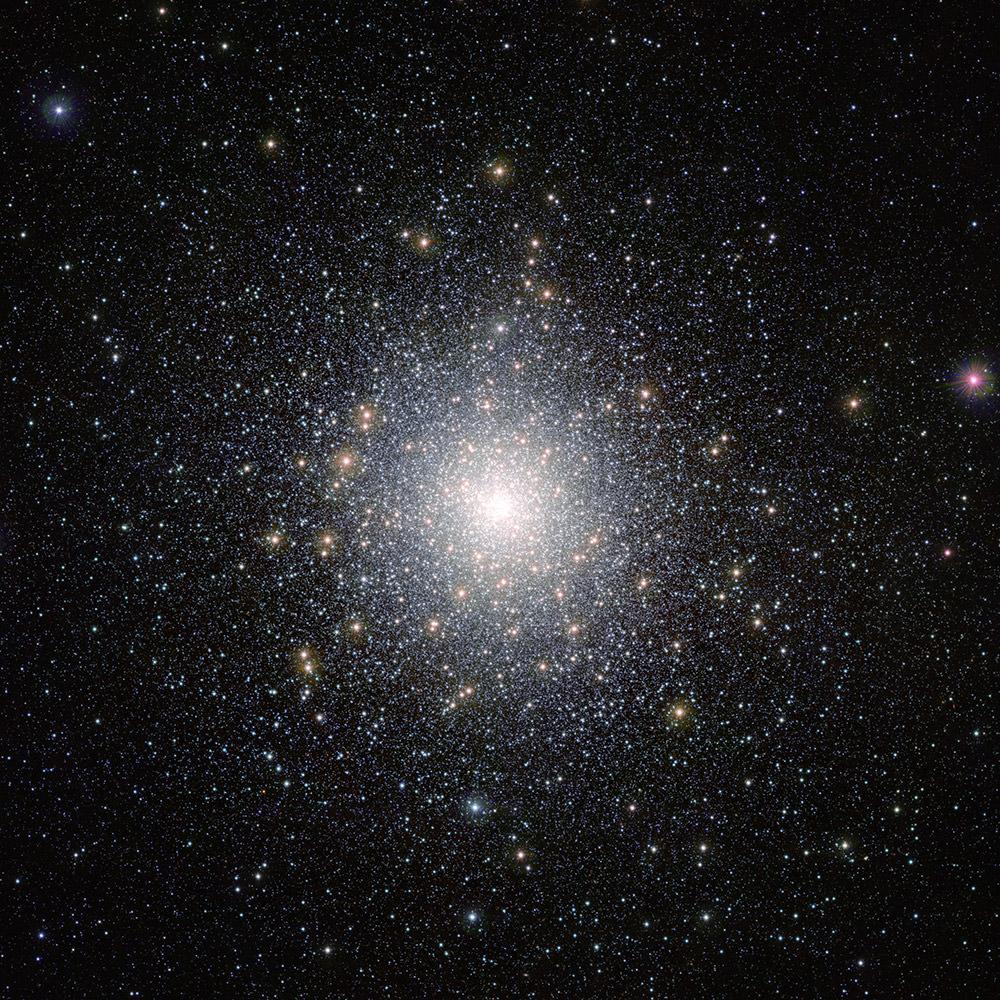 Glittery Galaxy