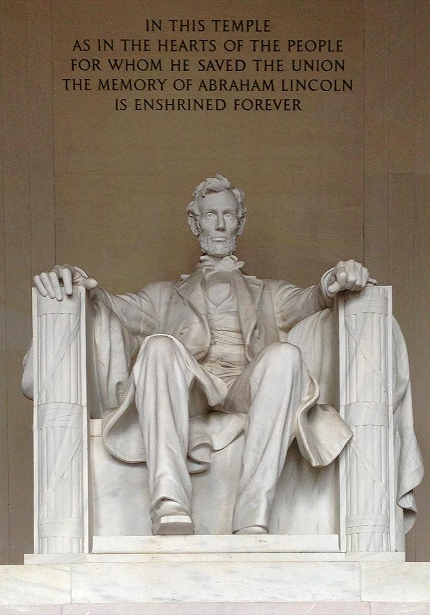 Image Result For Abraham Lincoln Full