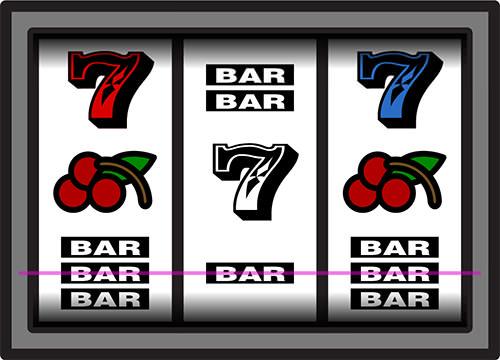 Slots Evolution 2