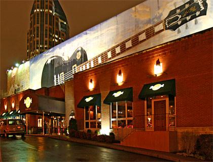 HRC Nashville