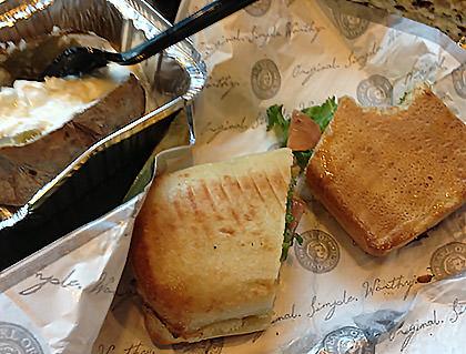 Earl of Sandwich 2013