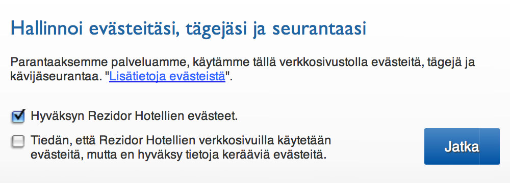 Finnish!