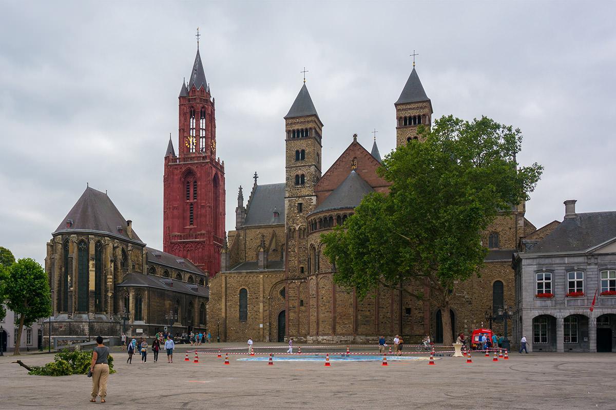 Maastricht St. Jan's