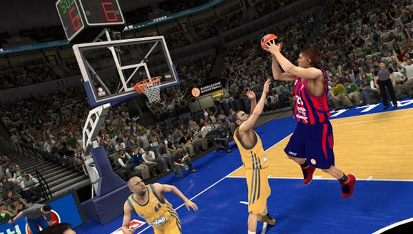 Basketball NOW