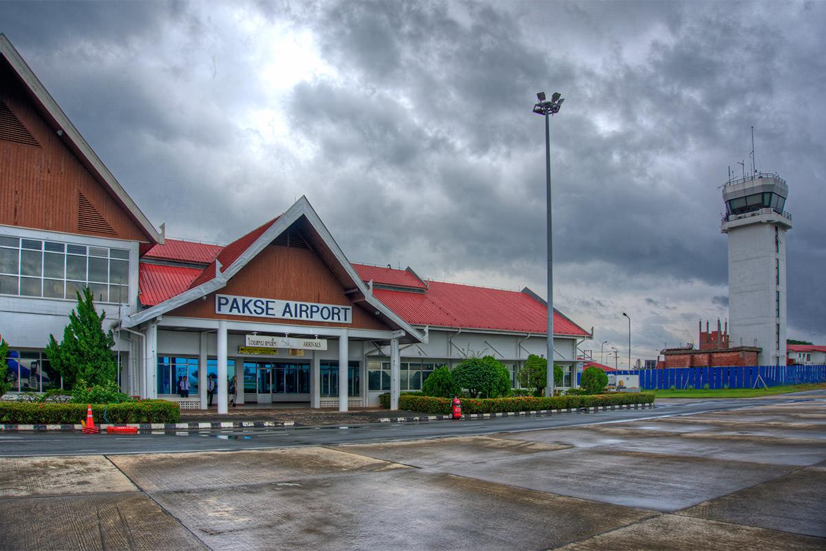 Pakse Airport