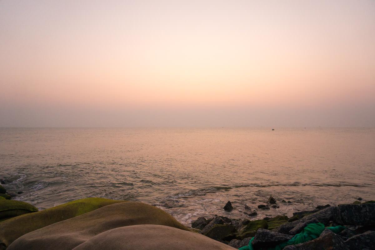Hoi An Sunrise