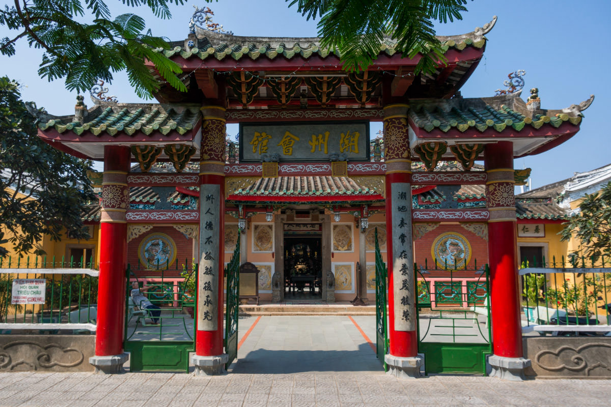 Hoi An Walkabout