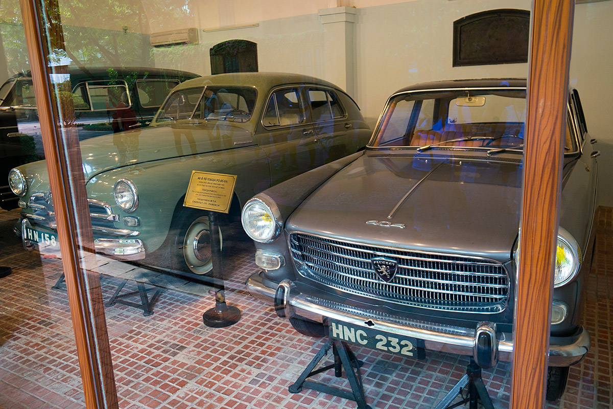 Ho Chi Minh Cars