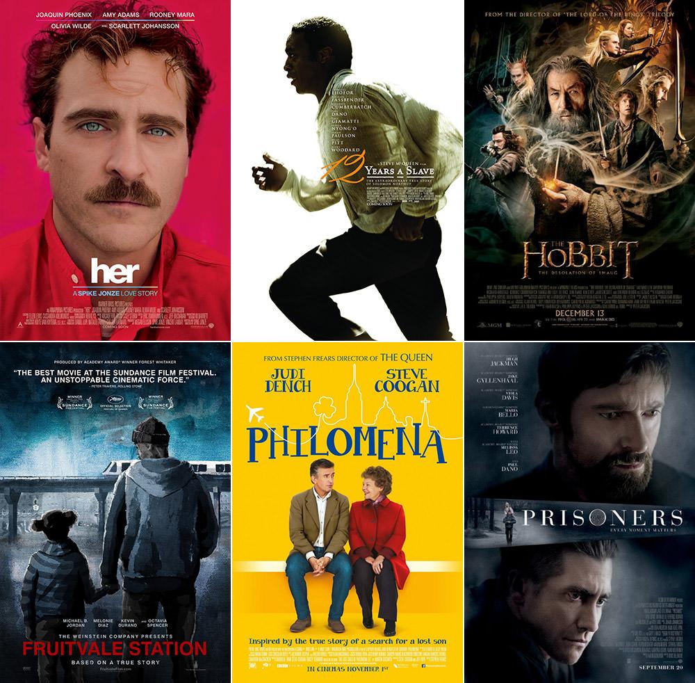 Movies 2013