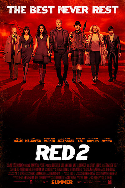 Red2 Poster