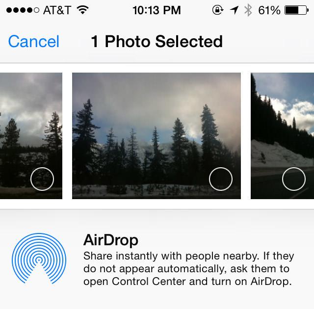 Air Dropi OS
