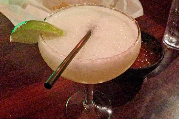 Cinco de Mayo Margarita!