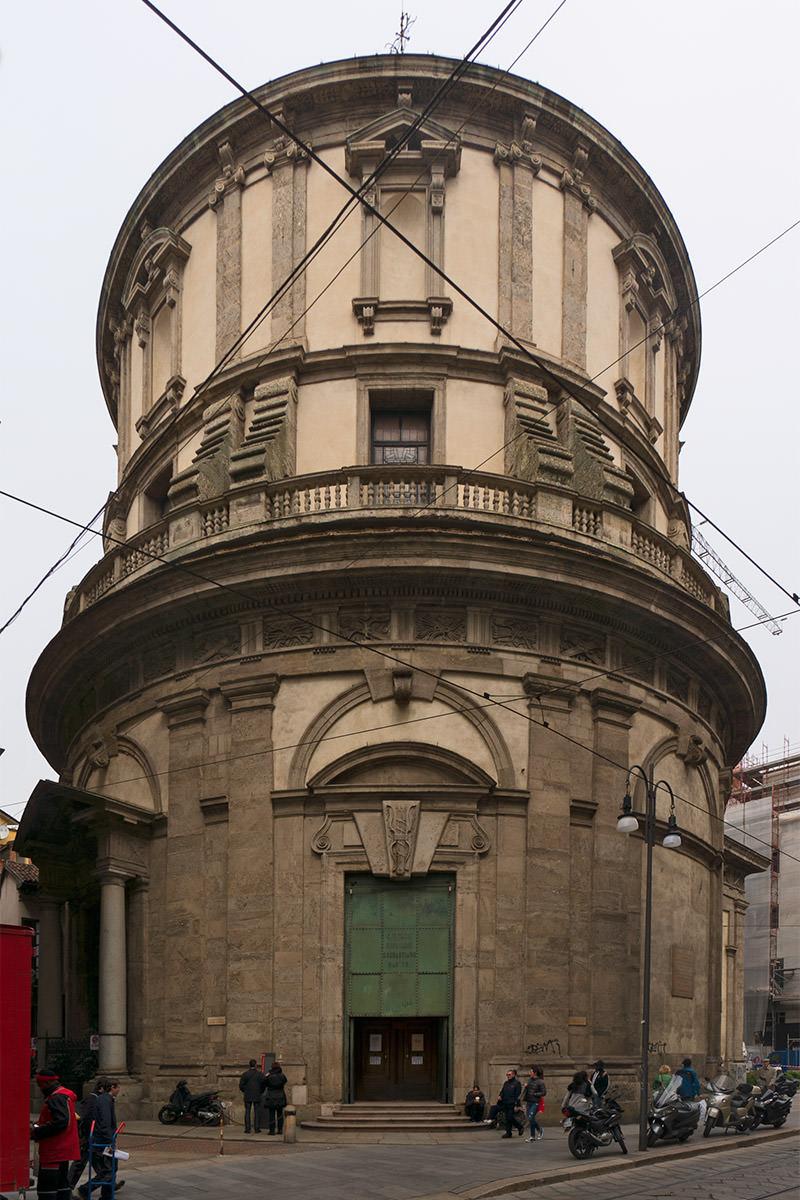 Tempio civico di San Sebastiano