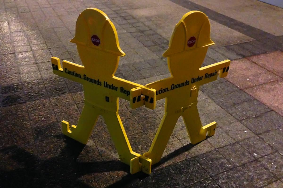 Safety Men
