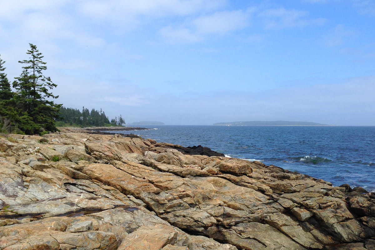 Marshall Point Lighthouse, Maine