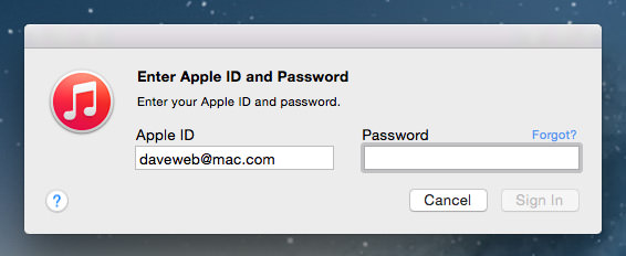 ENTER YOUR FUCKING PASSWORD!