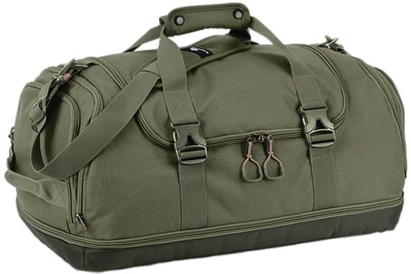 Ultimate Africa Safaris Duffle Bag