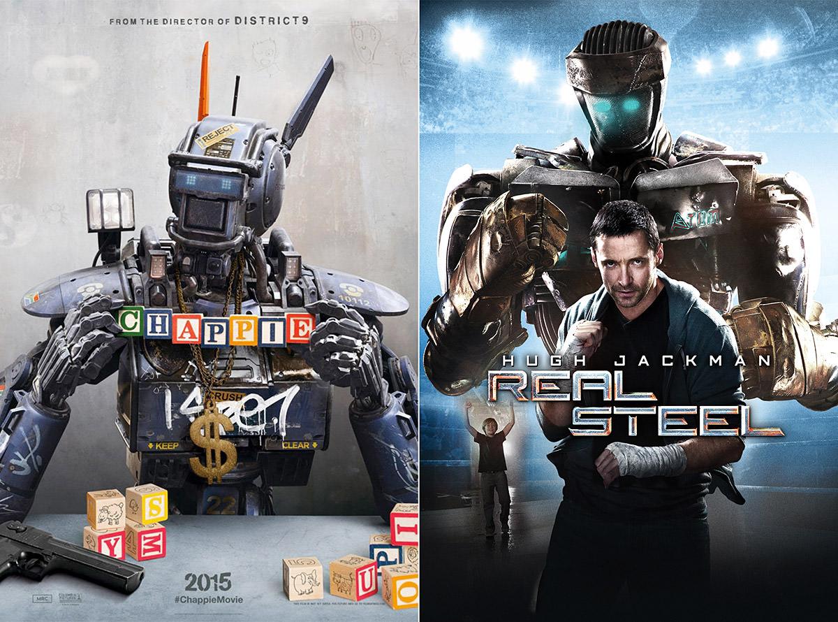 Big Robot Posters!