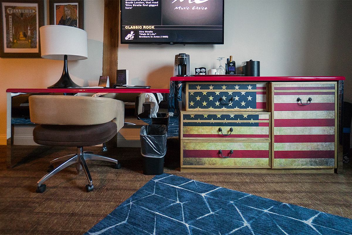 Hard Rock Hotel & Casino Sioux City Rooms