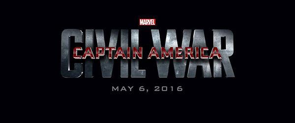 Captain America: Cival War