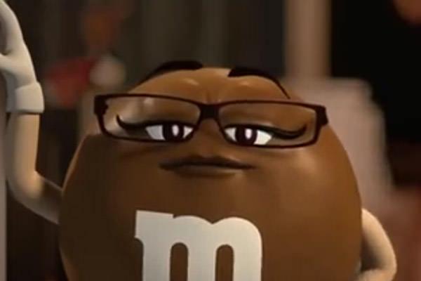 Ms. Brown M&M's MURDERER!