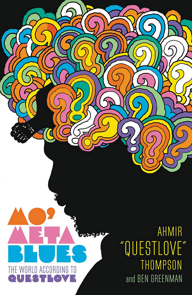 The World According to Questlove