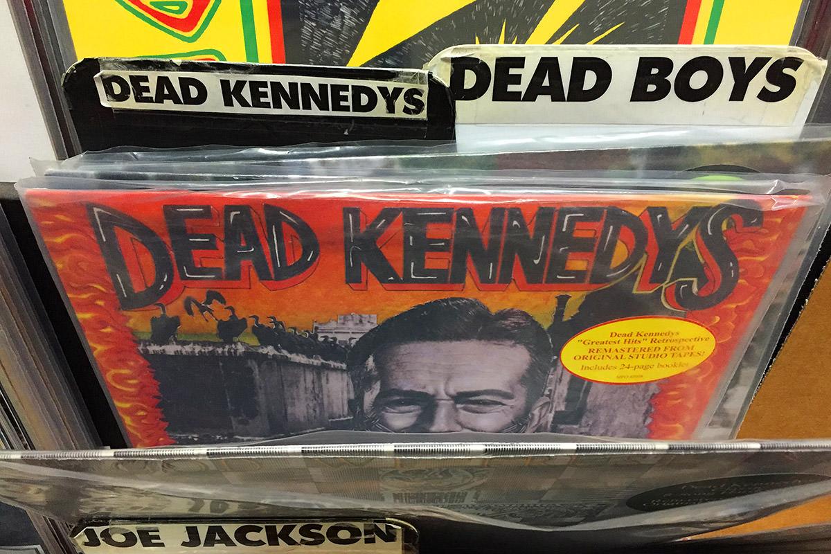 San Diego Dead Kennedys