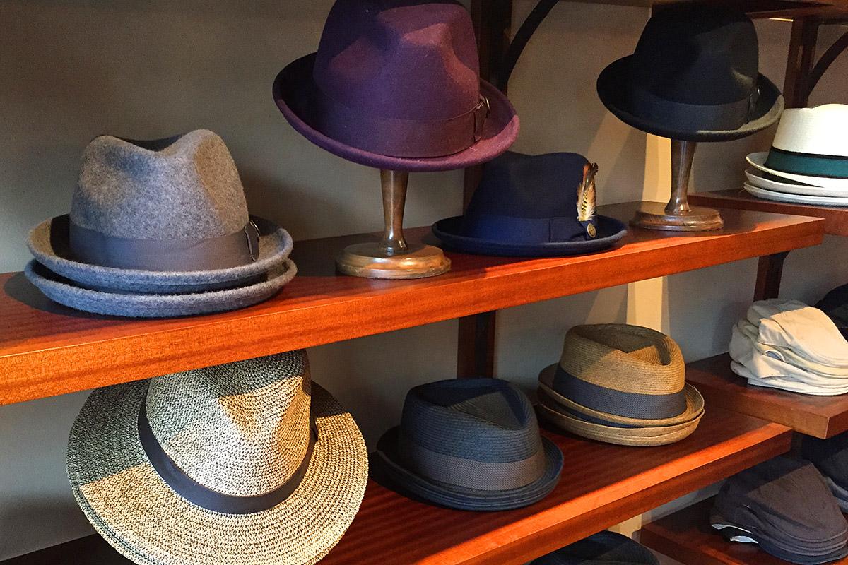 San Diego Hats