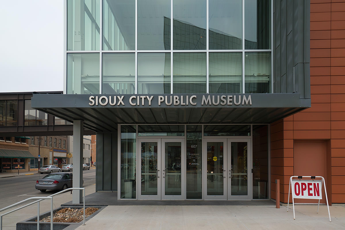 Sioux City Museum