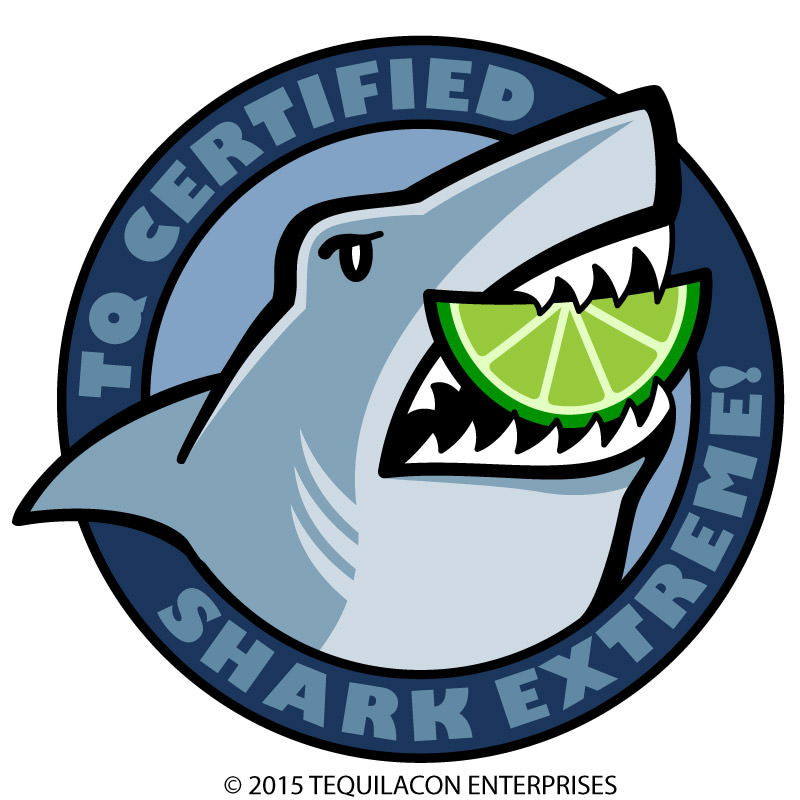 TQ CERTIFIED SHARK EXTREME!