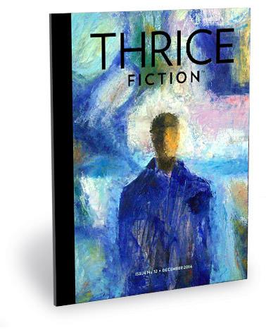 THRICE Fiction No. 12