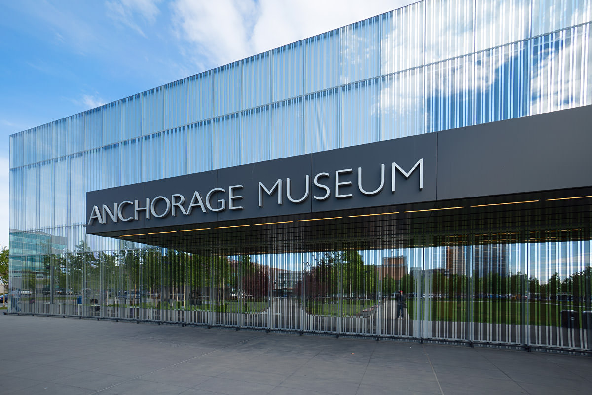 The Anchorage Museum