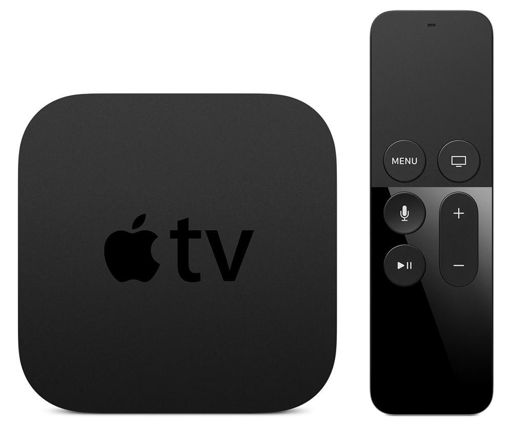 The New 2015 Apple TV