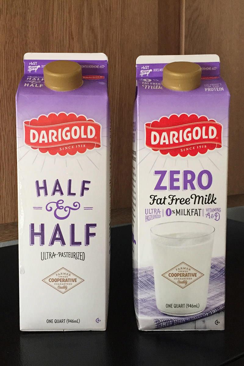 Darigold FAIL!