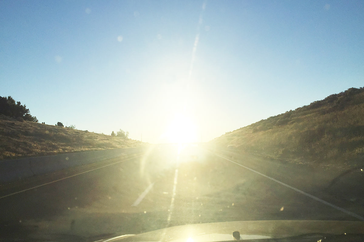 Total Sun