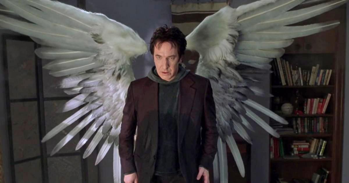 Alan Rickman in Dogma