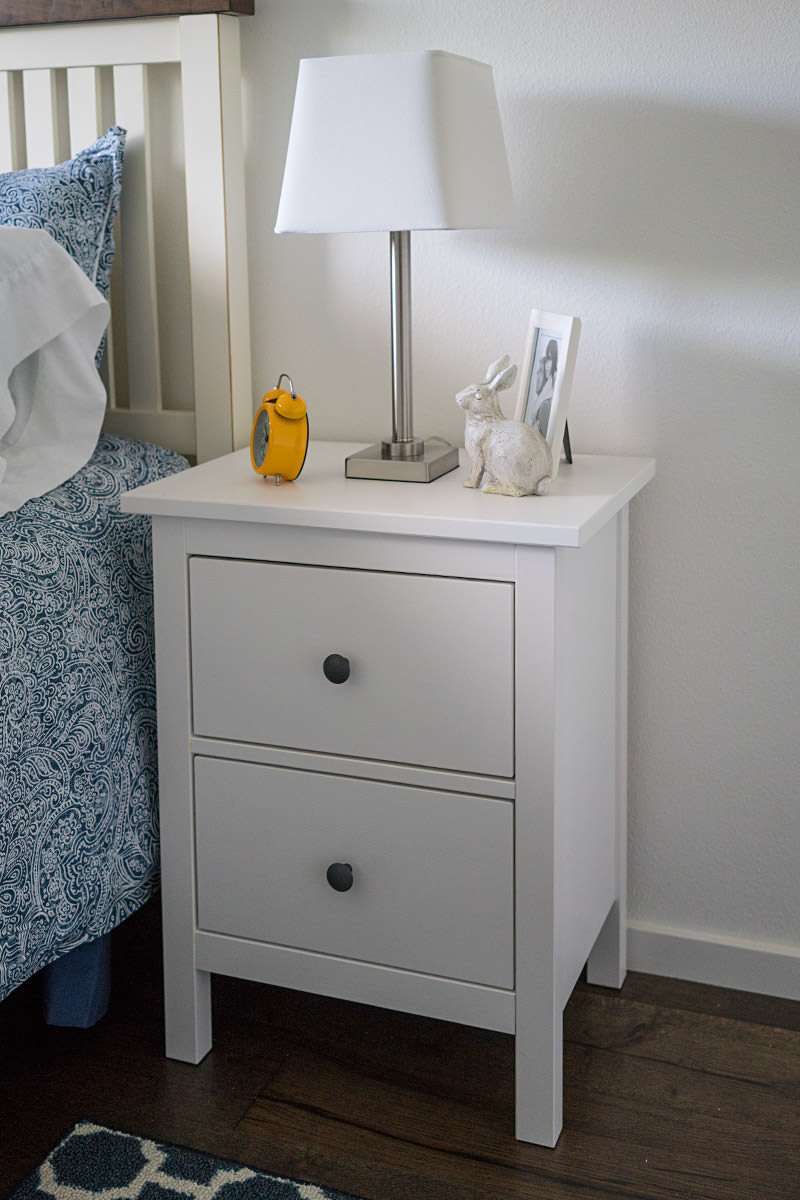 Guest Room Remodel Project