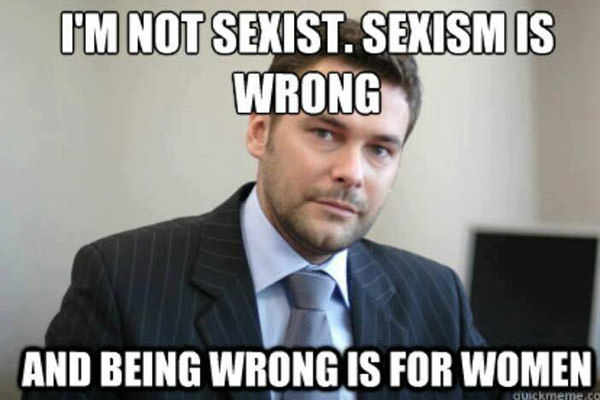 Whores!