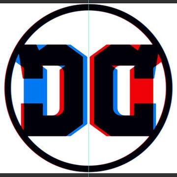 DC Comics Logo Madness