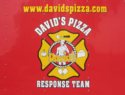Pizza Response Team