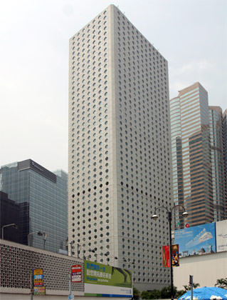HK Noble House